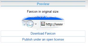картинка фавикона