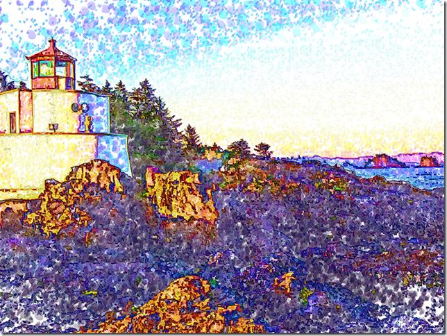 Стилизация фото под живопись, плагин для фотошопа Virtual Painter