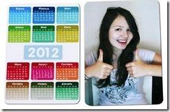 Печать карманных календарей бесплатно