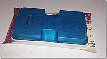 Изготовление чехла на iphone на вакуумном 3D прессе