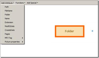 Visual Renamer – пакетное переименование файлов