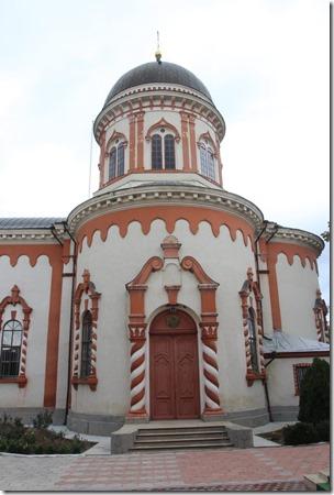 Бендеры монастырь