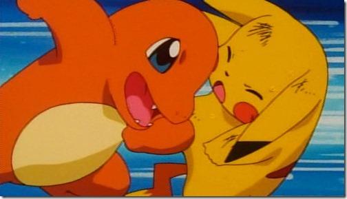 Воскрешаем, оживляем покемона в игре Pokemon Go.