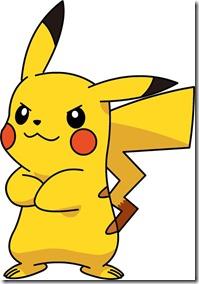 Как поймать Пикачу в Pokemon Go